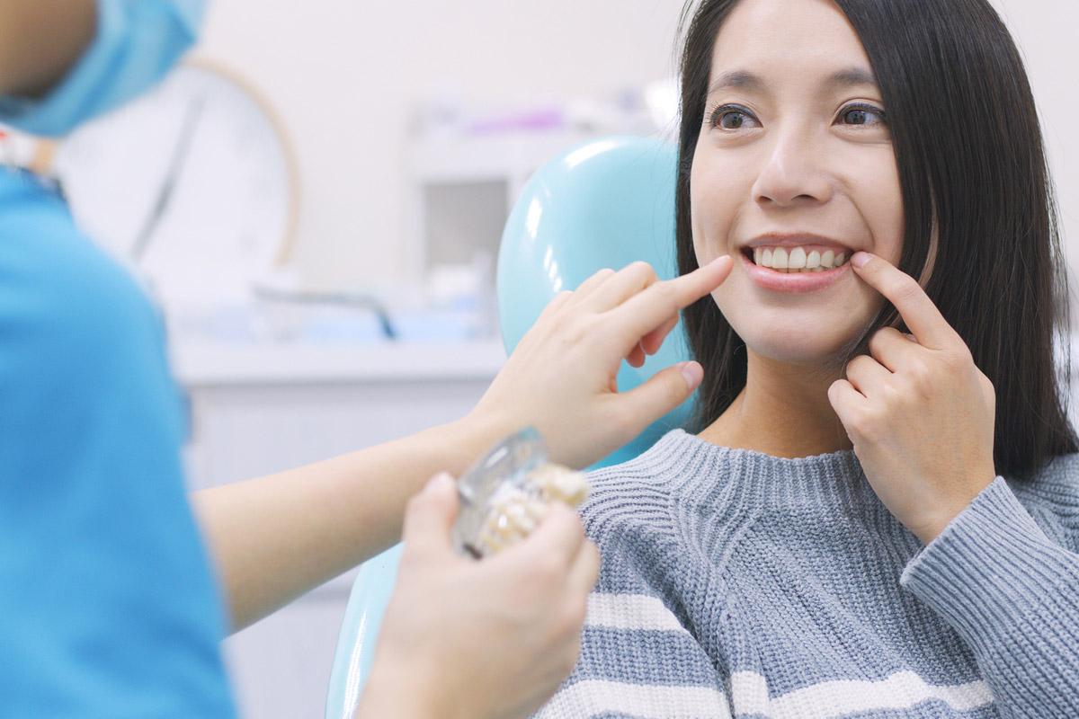 初めての歯列矯正 | 治療の流れと手順を紹介