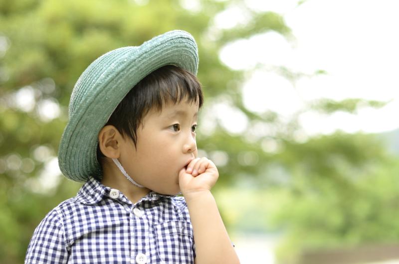 歯並び・顎の成長によくない癖や習慣
