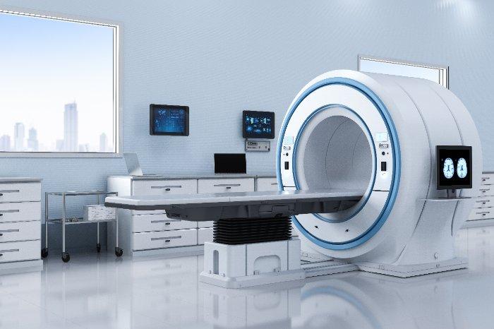 矯正中のMRI撮影はできる?