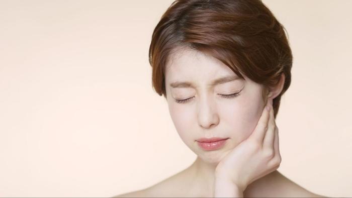 顎関節症は自然に治る?放置は危険!