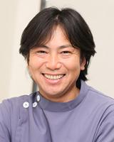 理事長 : 茂川 秀治
