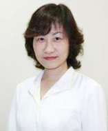 小児歯科担当医 : 近藤 恵子