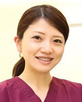 歯科医師 : 木村 美穂