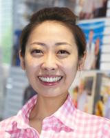 歯科医師:熊谷 友理子